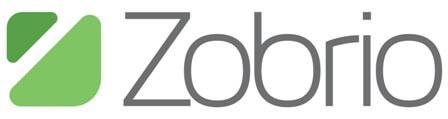 zobrio logo