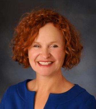 Suzanna Braun Headshot