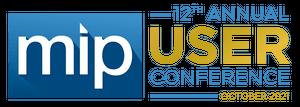 MIP Conference Logo 2021